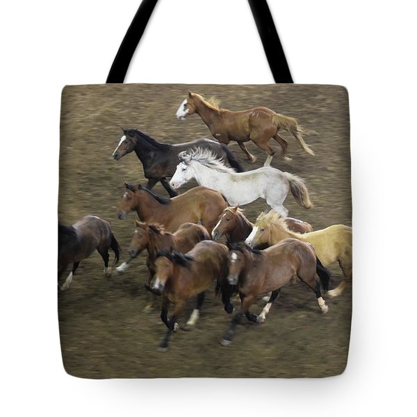The Roundup Tote Bag