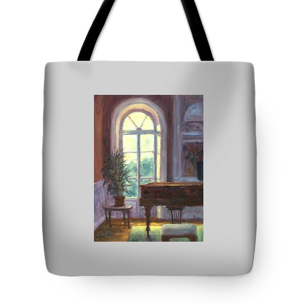 The Salon Tote Bag