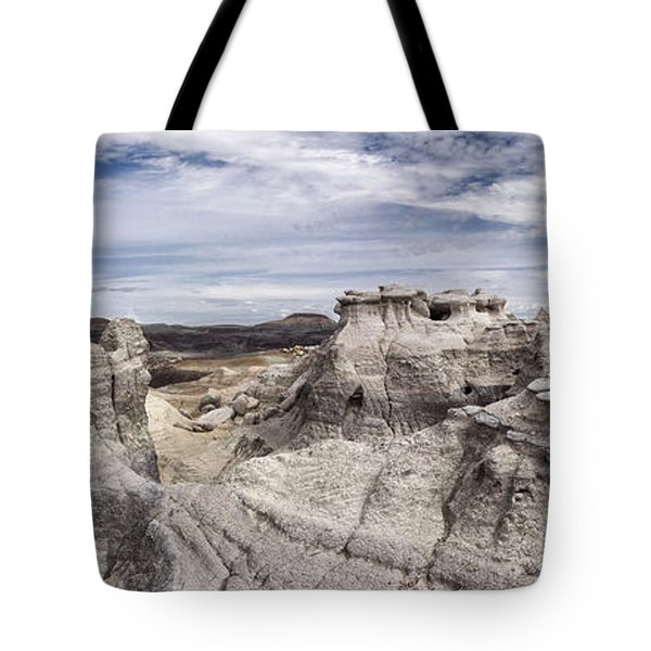 The Sandcastles Tote Bag