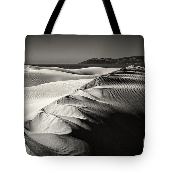 The Sands Of Time Tote Bag
