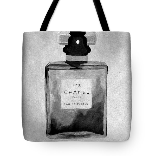 The Scent Tote Bag by Rebecca Jenkins