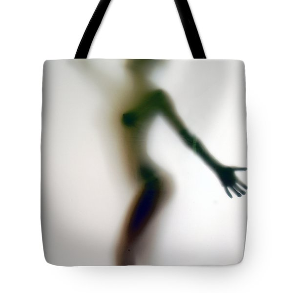 The Screening Room II Tote Bag