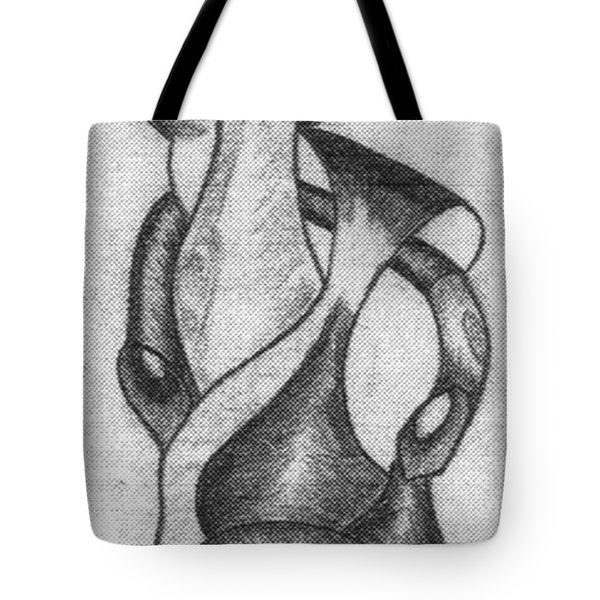 The Sculpture Award Tote Bag