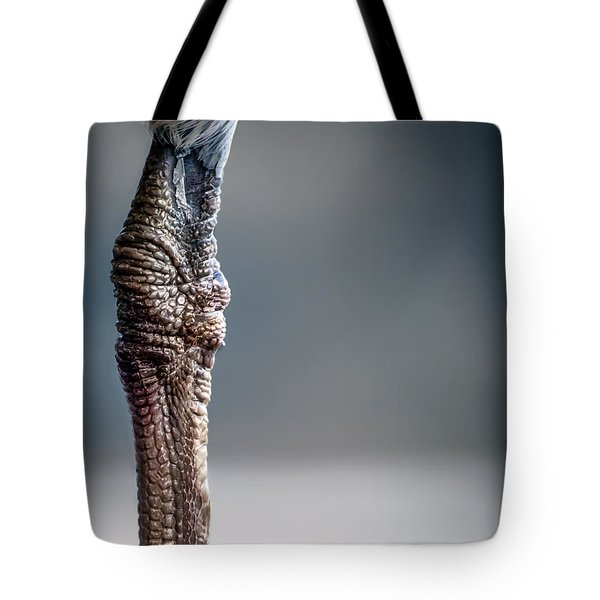 The Seagulls Knee  Tote Bag