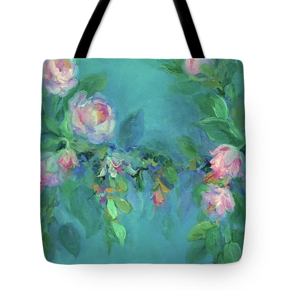 The Search For Beauty Tote Bag by Mary Wolf