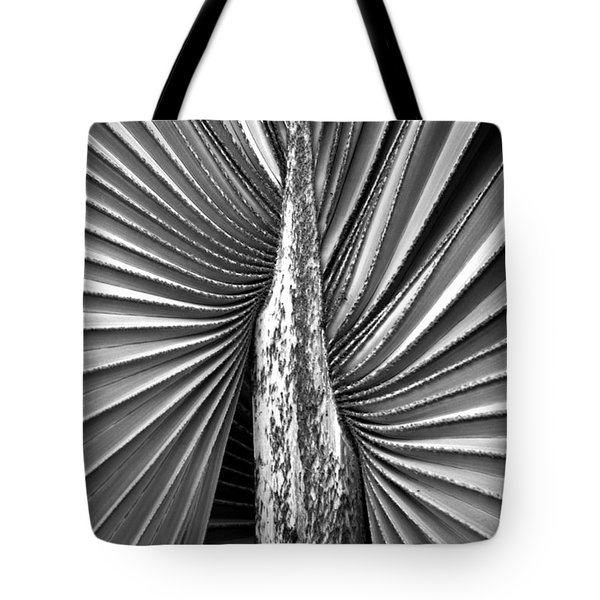 The Second Half Tote Bag
