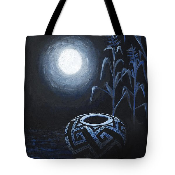 The Seed Pot Tote Bag by Jerry McElroy