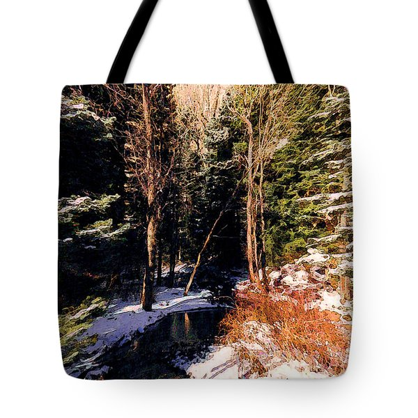Tote Bag featuring the photograph The Sentinels 1 by Kate Word
