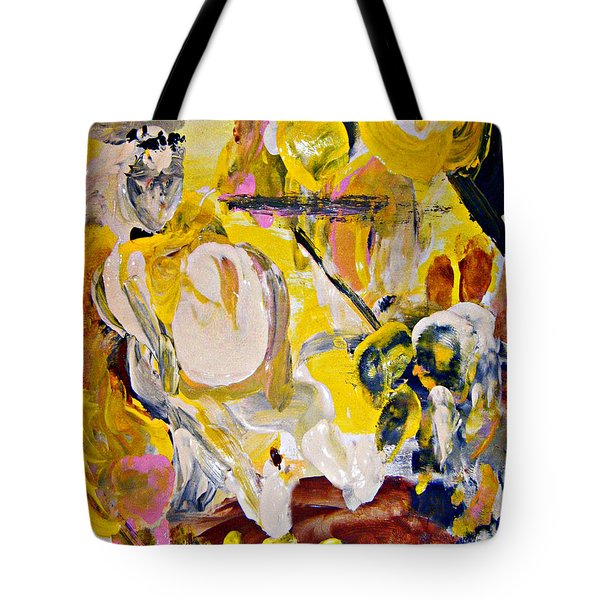 The Seven Deadly Sins - Sloth Tote Bag