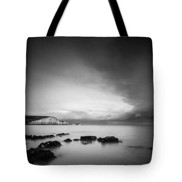 The Seven Sisters Tote Bag