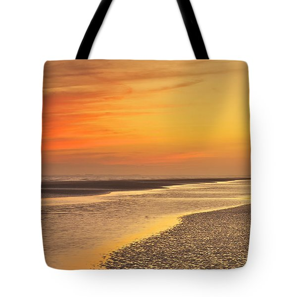 The Shallows Tote Bag by Phill Doherty