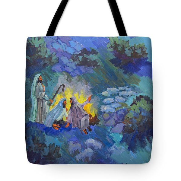 The Shepherds Tote Bag