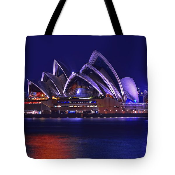 The Shining Star Tote Bag