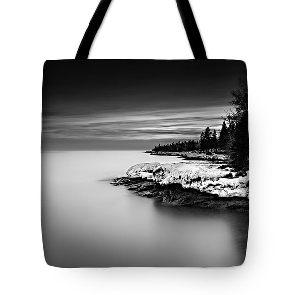 The Shore Tote Bag by Mark Goodman