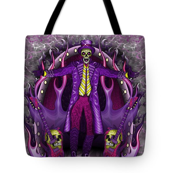 The Show Stopper Tote Bag