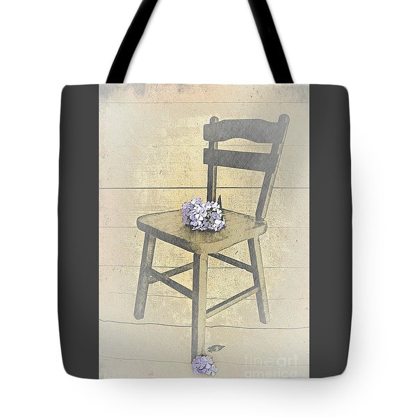 The Sign Of A New Beginning Tote Bag