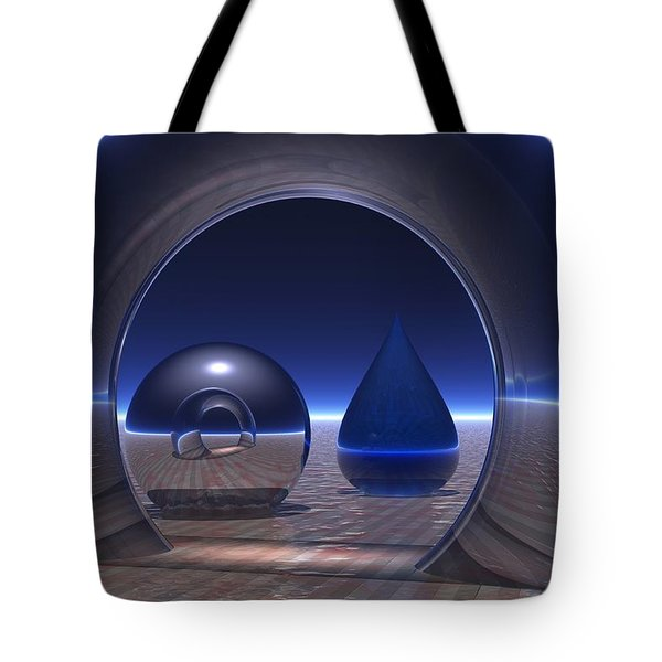 The Simplest Things Tote Bag