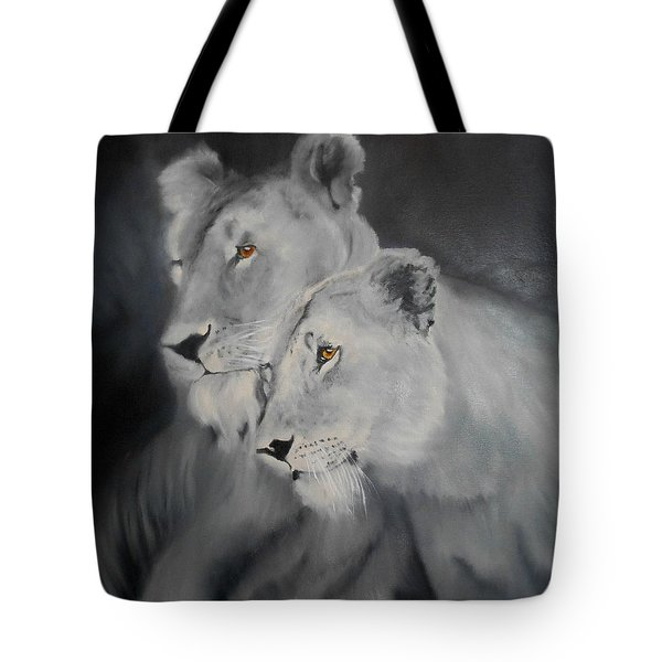 The Sisters Tote Bag by Maris Sherwood