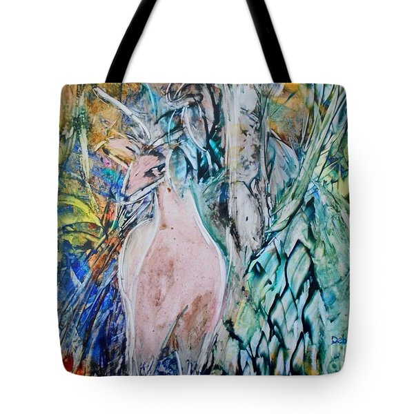 The Sixth Day Tote Bag