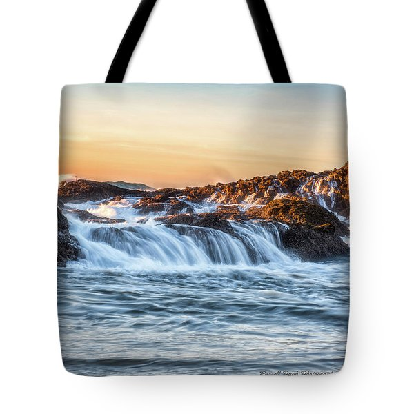 The Small Things Tote Bag