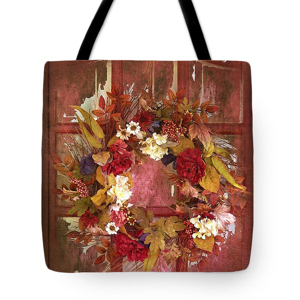 Tote Bag featuring the digital art The Smallest Things 2017 by Kathryn Strick