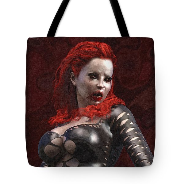 The Society - Russian Princess Tote Bag