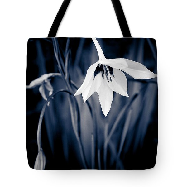 The Sorrow Of The Lily Tote Bag