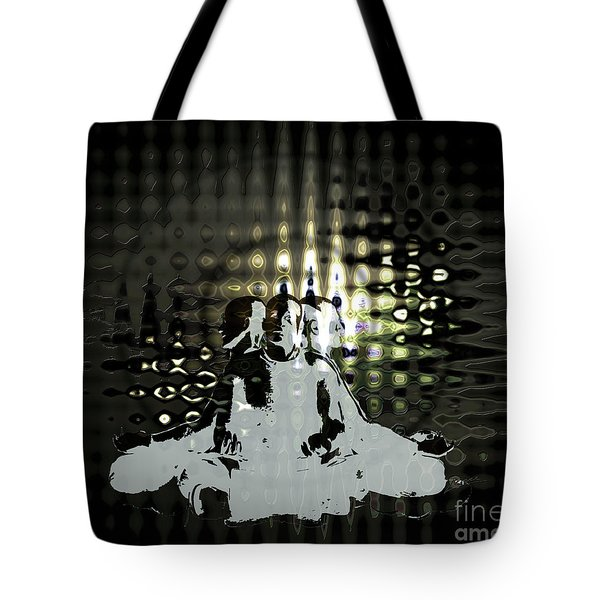 The Soul Connection Tote Bag