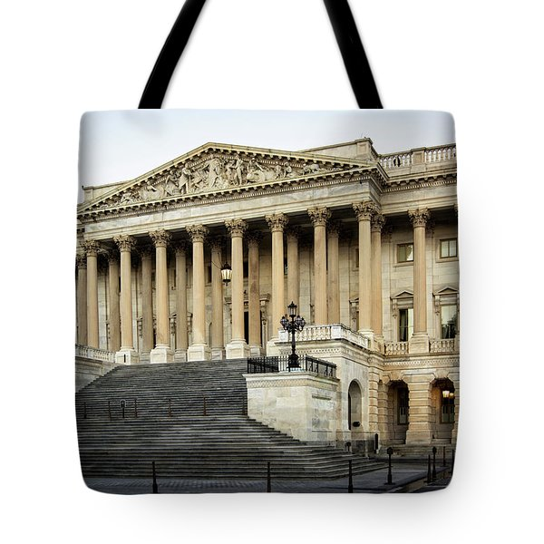The South End Tote Bag by Greg Mimbs