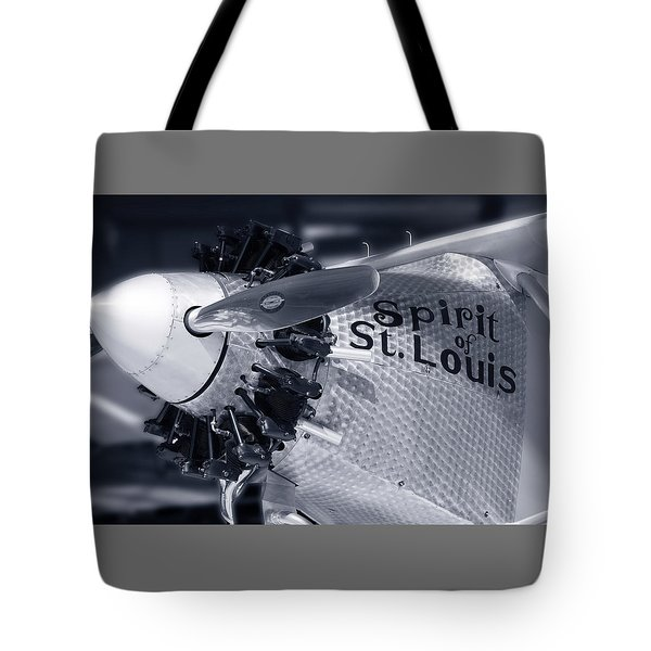 The Spirit II Tote Bag
