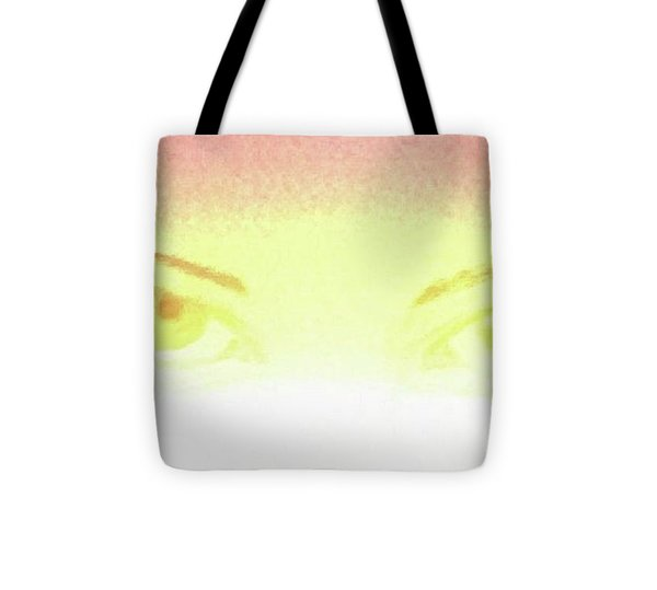 The Spirit Within Tote Bag by Sheila Renee Parker