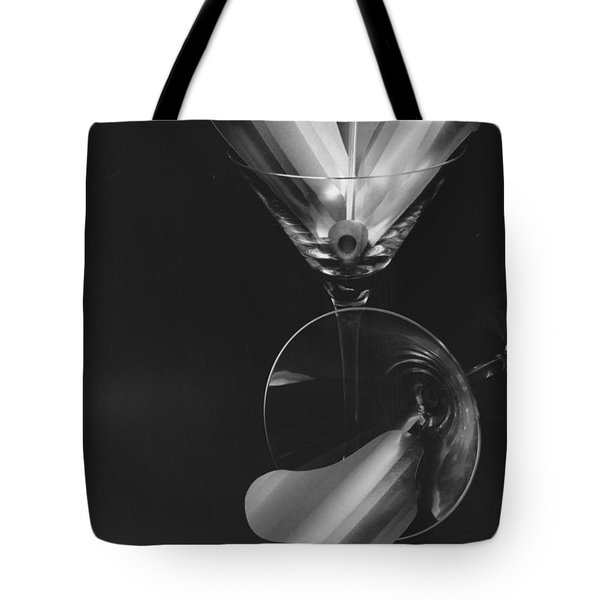 The Splash And The Spill Tote Bag