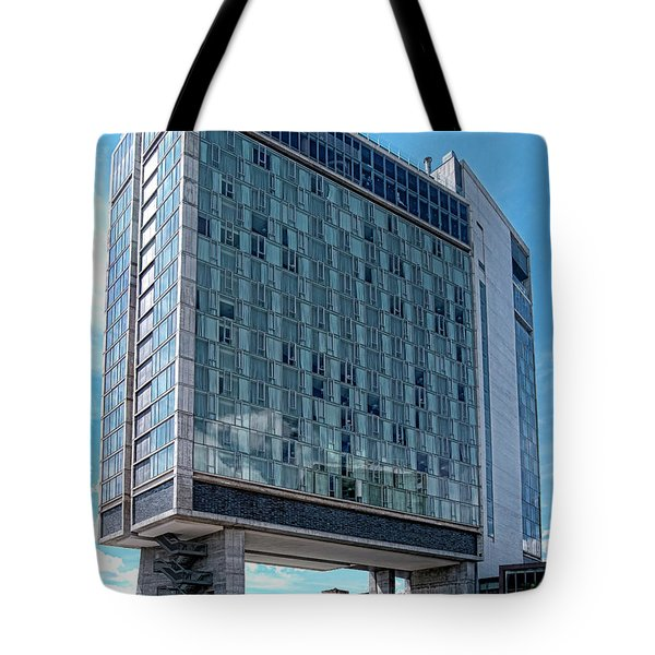The Standard Hotel Tote Bag