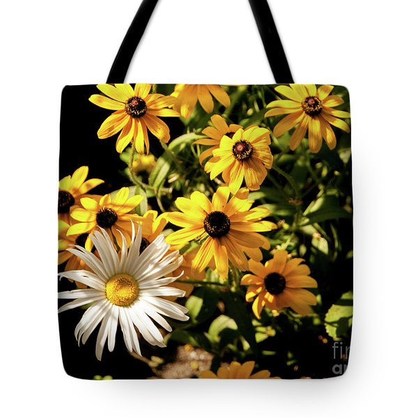 The Standout Tote Bag