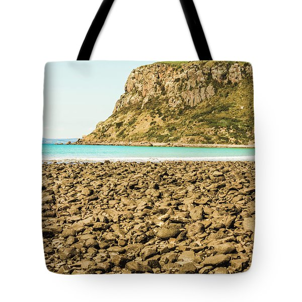 The Stanley Nut Tote Bag