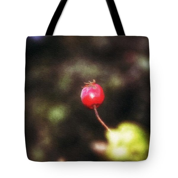 The Stayer Tote Bag