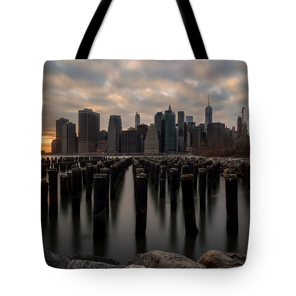 The Sticks Tote Bag