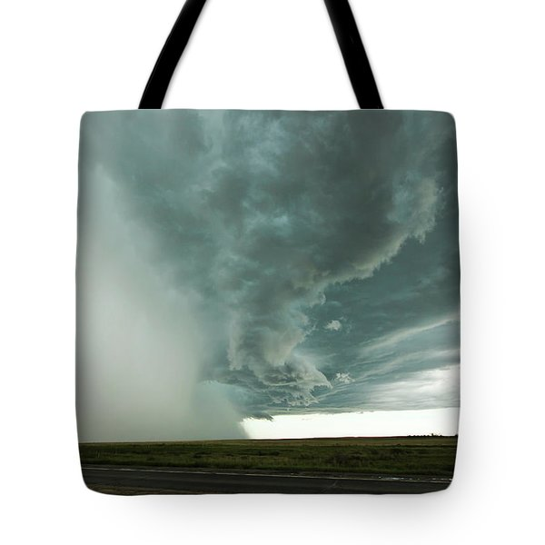 The Stoneham Shelf Tote Bag by Ryan Crouse