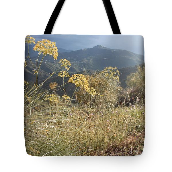 Storms Will Pass Tote Bag