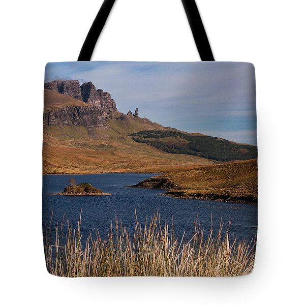 The Storr Tote Bag