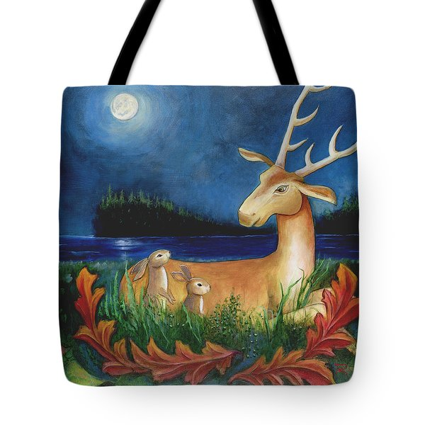 The Story Keeper Tote Bag