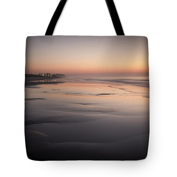 The Story Of The Earth Tote Bag