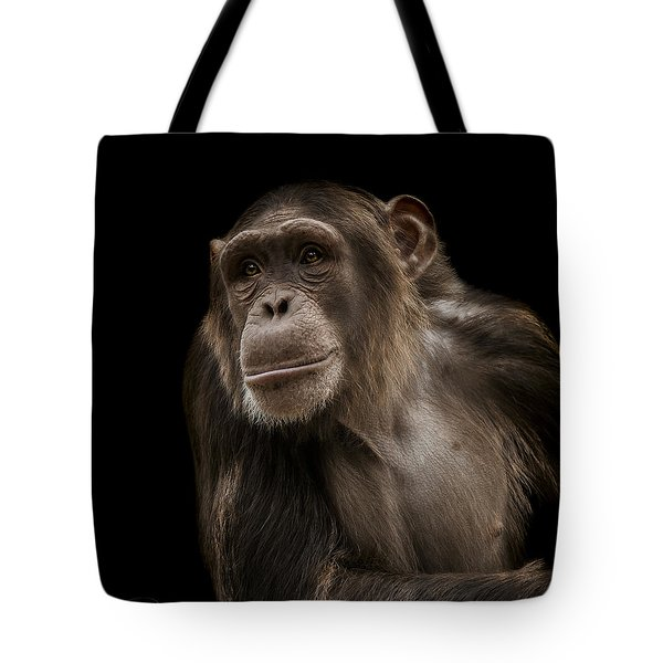 The Storyteller Tote Bag by Paul Neville
