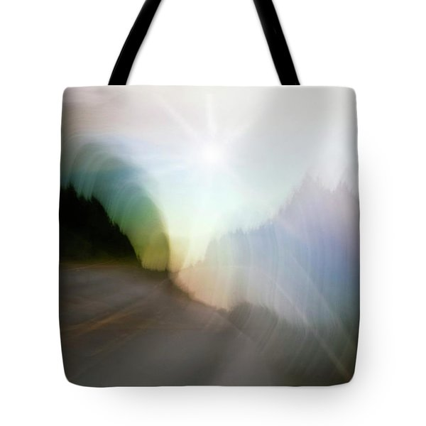 The Street Of Fantasy Tote Bag by Heiko Koehrer-Wagner