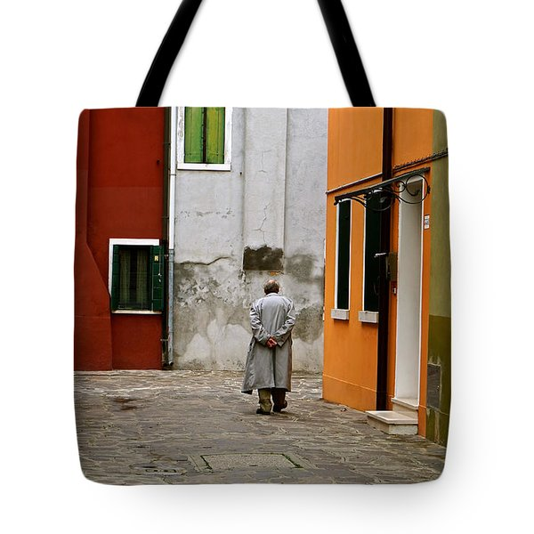 The Stroll Tote Bag