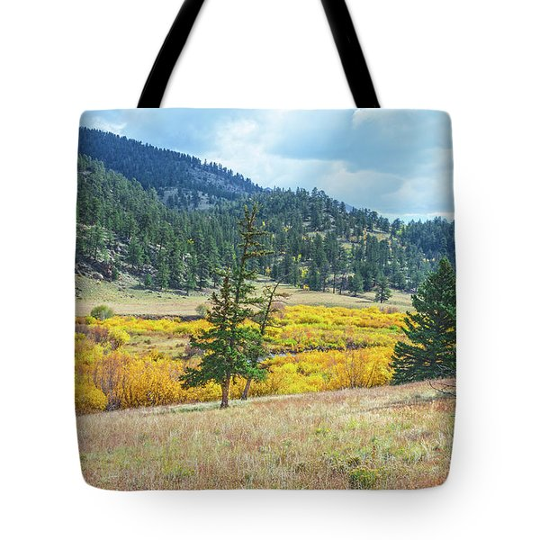 The Sublime Beauty That Ensorcells The Soul.  Tote Bag
