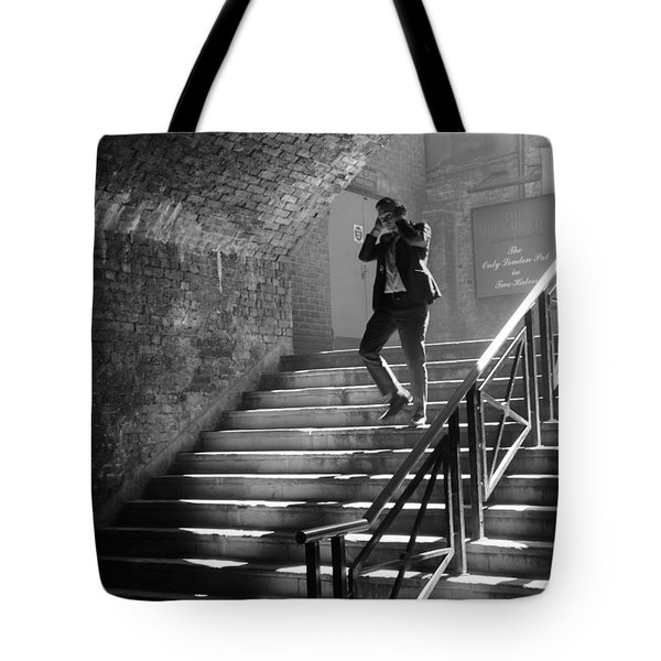 The Sunbeam Trilogy - Part 3 Tote Bag