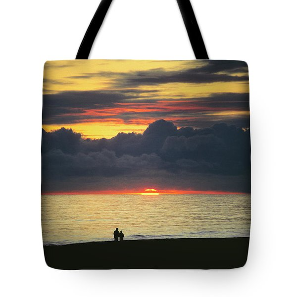The Sundowners Tote Bag