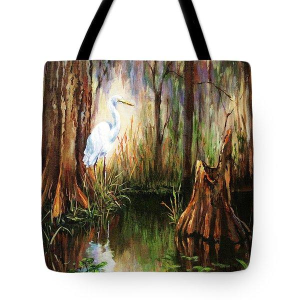 The Surveyor Tote Bag