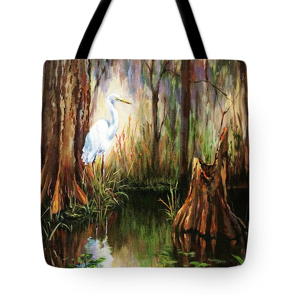 The Surveyor Tote Bag